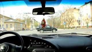 Chevrolet NIVA in reality(Естественная среда обитания автомобиля на дорогах общего пользования, с прилегающими территориями и город..., 2013-05-11T17:07:41.000Z)