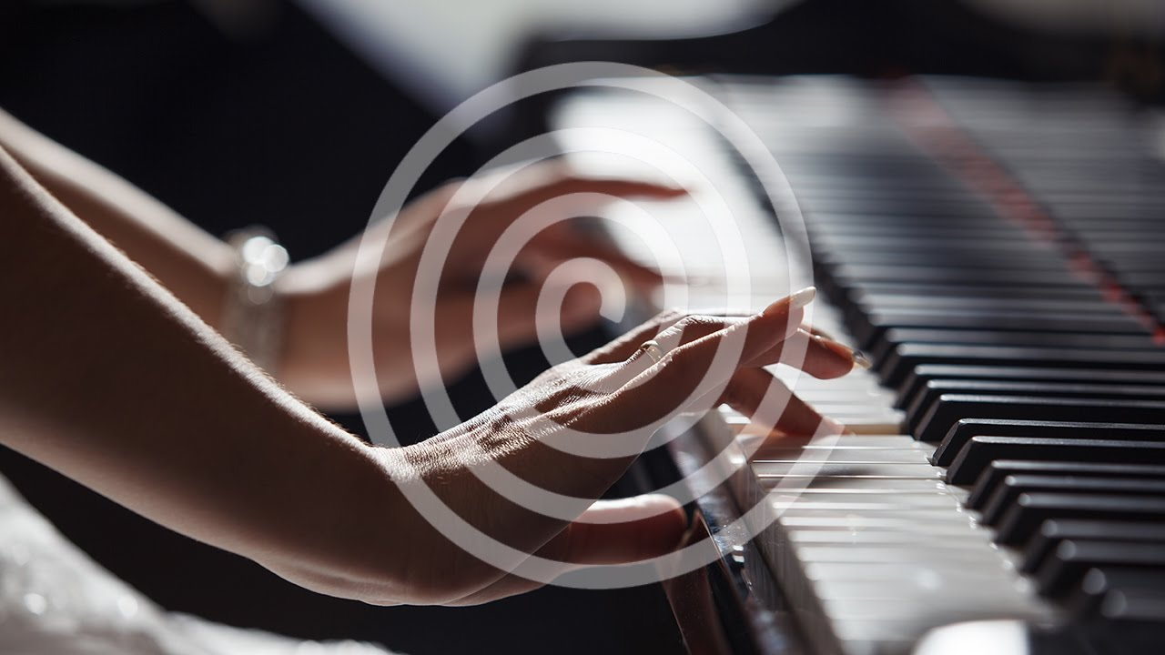 Piano Instrumental Music for Concentration, Focus Music ...