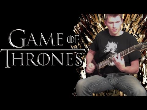 Game of Thrones Theme (Metalized) - Artificial Fear