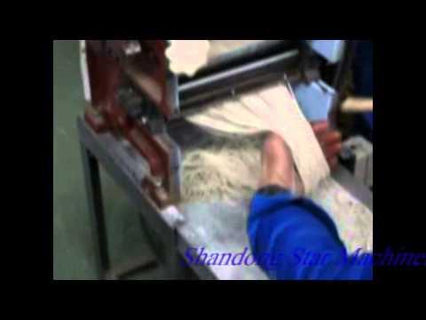 noodles making machine noodle cutter