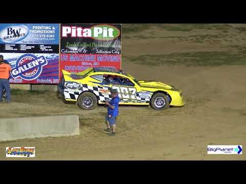 Lake Ozark Speedway 5-12-18