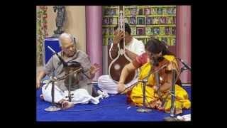 Raga Sudha Rasa  By - Violin Virtuoso   Prof. T.N .Krishnan