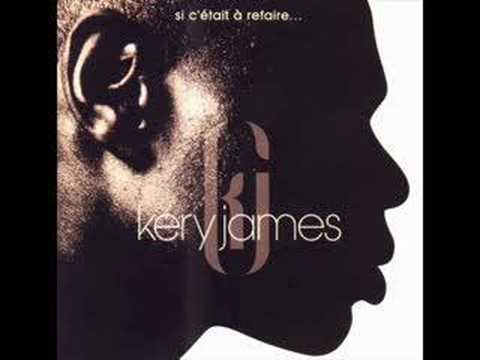 Kery James - 28 décembre 1977