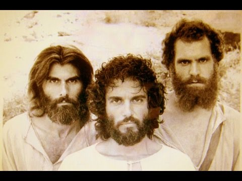 The Day Christ Died 1/4   -  20th Century Fox 'lost' TV movie first aired by CBS Easter 1980