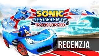 Recenzja ~ Sonic & All-Stars Racing Transformed (PC)