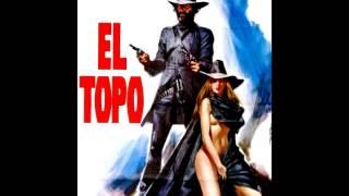 (US 1970) Paul Horn - The Desert Is A Circle (El Topo)