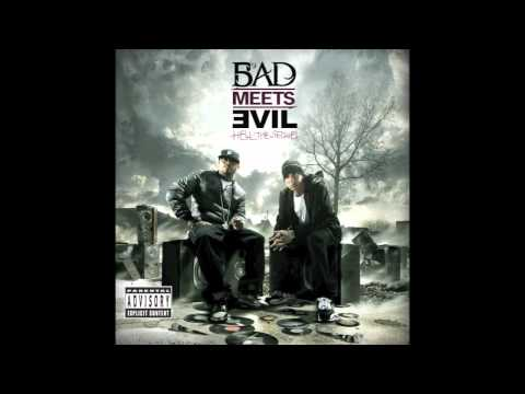 Bad Meets Evil - Airplanes Part 3