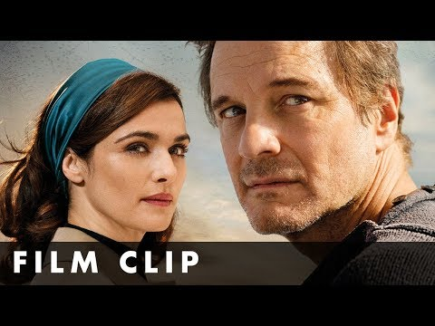 THE MERCY - 'Donald's Motivation' Clip - Starring Colin Firth And Rachel Weisz