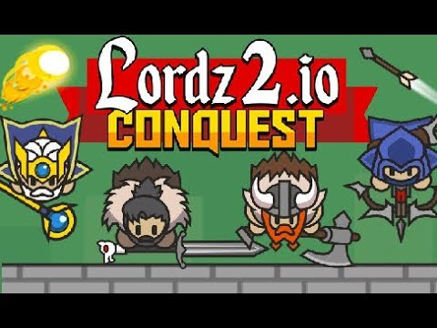 Lordz2 io Conquest - RTS Multiplayer IO Game - Apps on