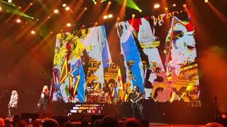 Def Leppard Hysteria Cleveland 2018