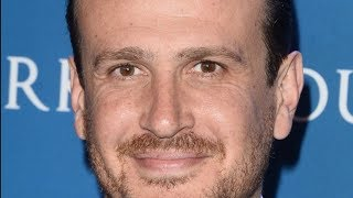 It's Now Become Clear Why Jason Segel Disappeared