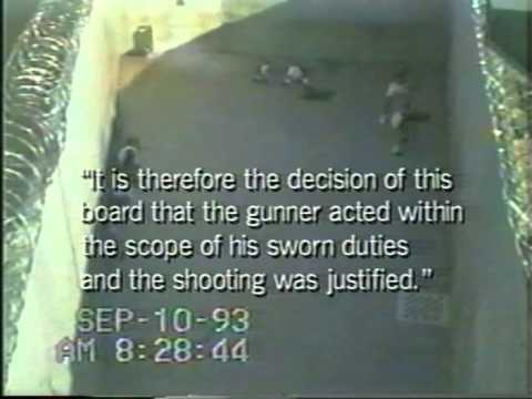 Maximum Security University: A Video Documentary (1997)