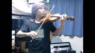 Nuttin But Stringz HipHop Violin WINNER/cover