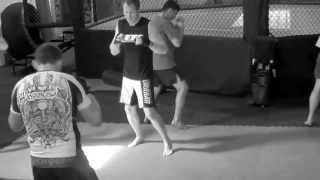 M1fc Perth Fighter Training