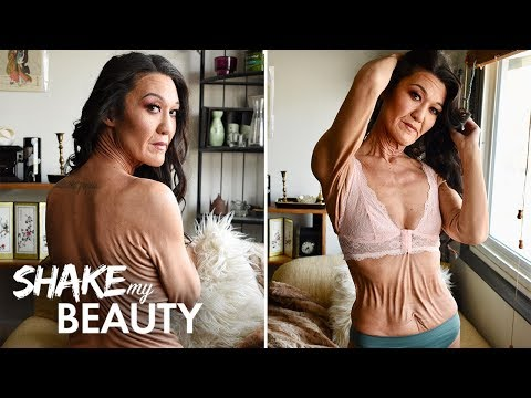 I'm More Than Just My Wrinkly Skin | SHAKE MY BEAUTY