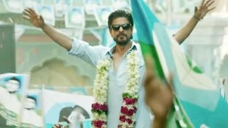 Shahrukh Khan Super Hit Dialogues - FAN/ Raees/DDLJ/Don