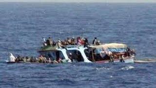 VIDEO TERBARU 5 September 2015 - Tragedi Kapal TKI Tengelam 24 orang Tewas