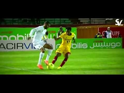 جميع أهداف  رياض محرز مع المنتخب الجزائري