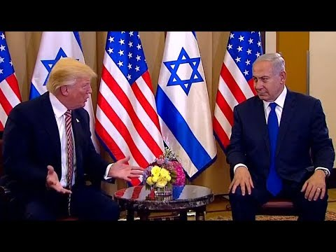 The Heat: Deadly clashes in Gaza as US opens Jerusalem embassy Pt 2