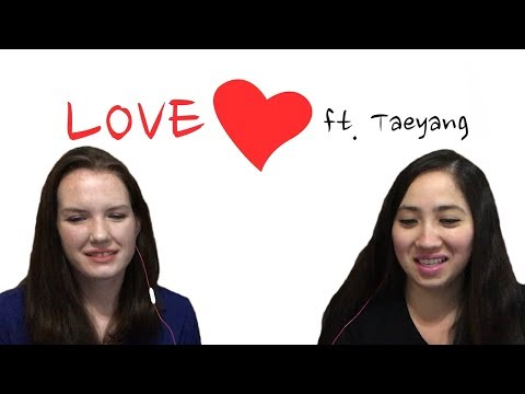 PSY - 'LOVE' (feat.TAEYANG) M/V Reaction Video
