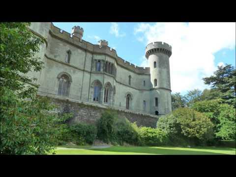 Eastnor Castle, Ledbury