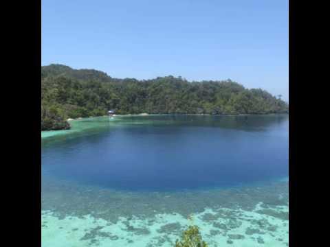 Labengki island kendari sulawesi tenggara