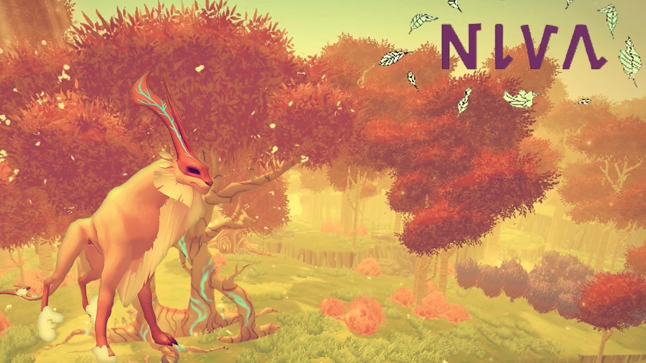 Niva Game