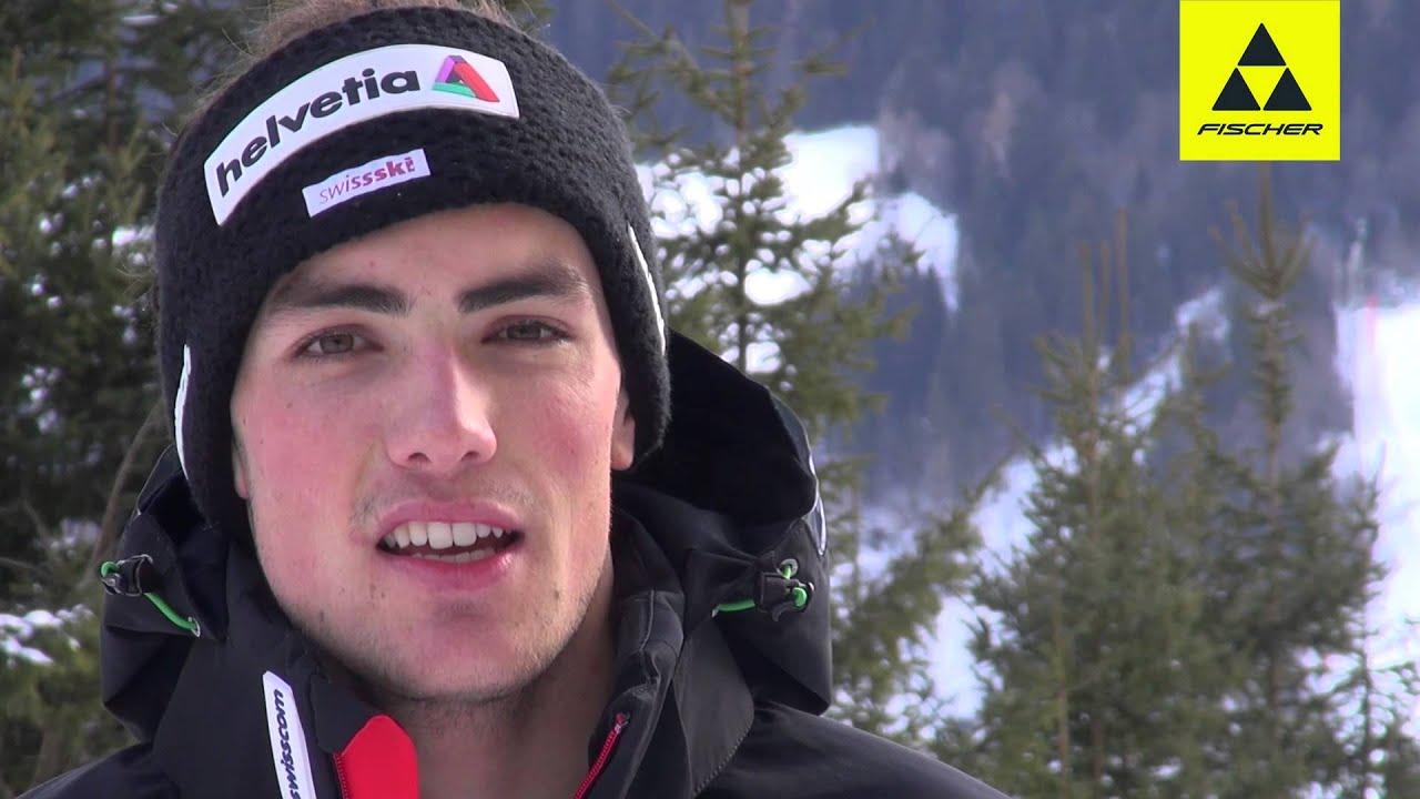 Fischer Behind The Scenes Daniel Yule Youtube