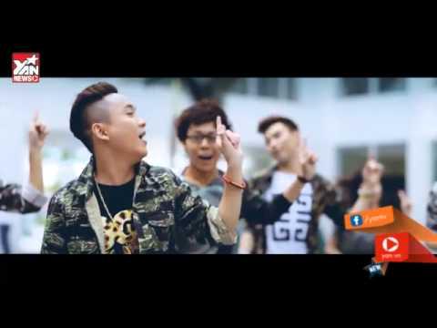 Mashup VPop - Sơn Tùng M-TP ft. Justatee, Tiên Cookie, Big Daddy, Hoàng Tôn, Yanbi
