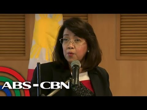 News Now: Makati Business Club monitoring impact of Sereno ouster