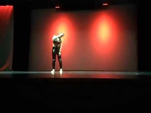 Numb - Nick Jonas Choreography