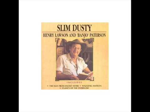 Slim Dusty - Peter Anderson & Co