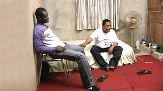 Victor Osuagwu Vs Francis Odega THE CALABAR BOYS - 2018 Latest NIGERIAN COMEDY Movies Funny Videos