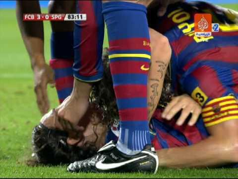 Zlatan Ibrahimovic Arabic tatoo - YouTube