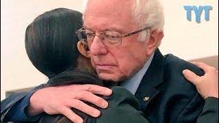Bernie Sanders Still Gives Flint Hope