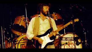 The Shape You're In - Eric Clapton