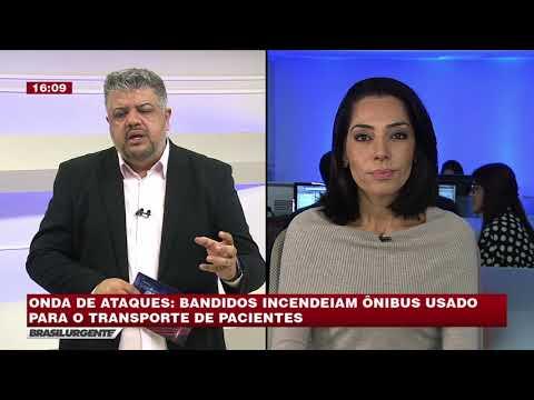 BRASIL URGENTE MINAS 20/06/2018
