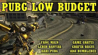 Rules Of Survival - PUBG Low budget? Gratis? Ada Bumblebee, bukan FORTNITE!!