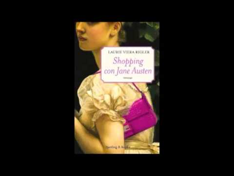 Sfogliando qua e là - Shopping con Jane Austen di Laurie Viera Rigler