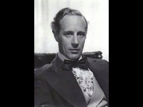 What happened to Leslie Howard?