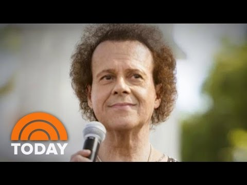 Richard Simmons: No One Is Holding Me Against My Will | TODAY
