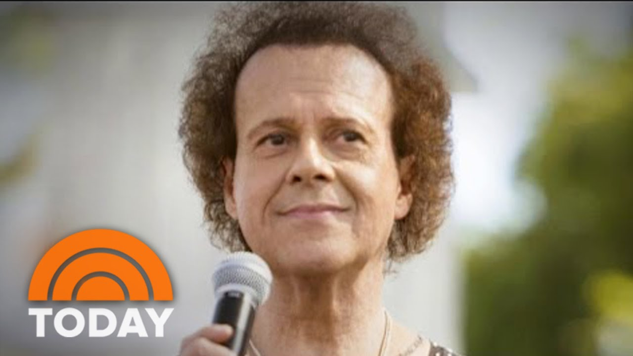 Richard Simmons: No One Is Holding Me Against My Will