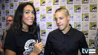 Theo Rossi Says Sons of Anarchy Season 6 Will Be The Most Violent Season Ever