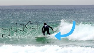 Gambar cover Start Performing Big Turns In The Surf With These Tips