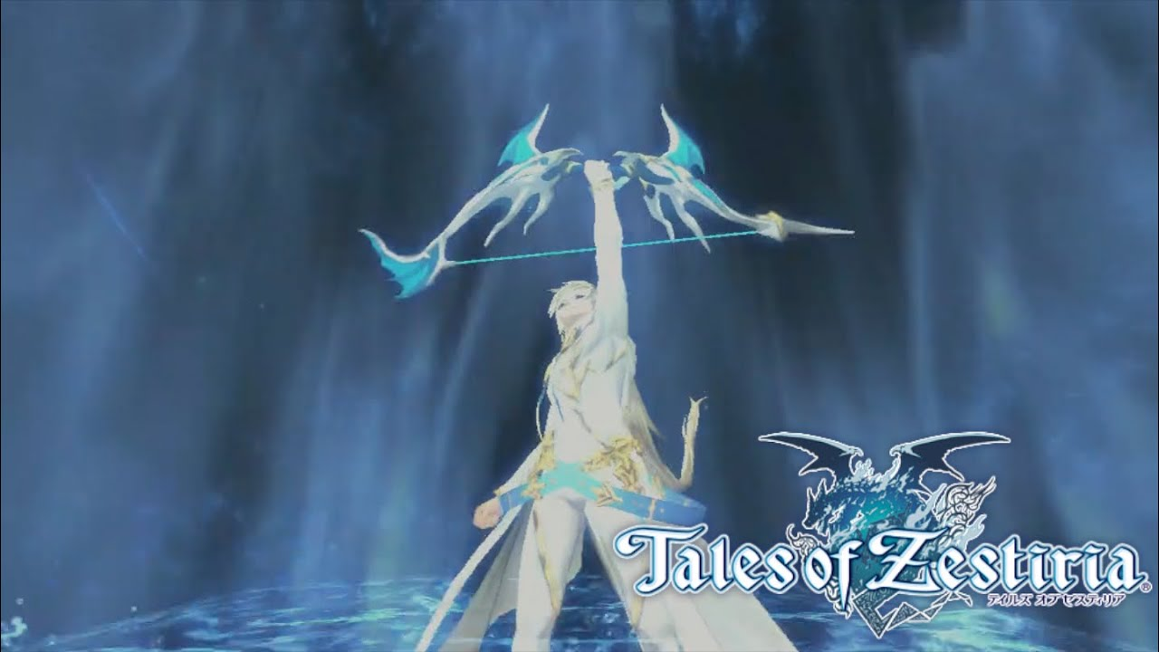 Tales of Zestiria Combat Tips - Artes, Combos, Defense ...