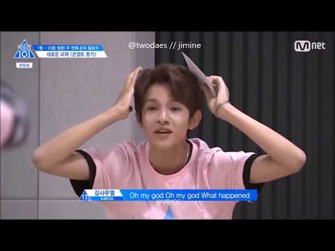 THE TALENT THAT IS KIM SAMUEL THAT KOREA SLEPT ON UGH