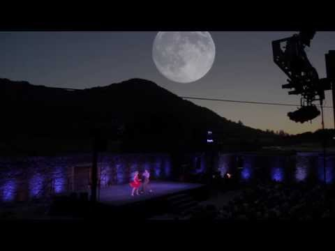 The Music of the Night - Broadway Under The Stars in Sonoma's Jack London State Historic Park