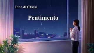 Canzone cristiana - Pentimento