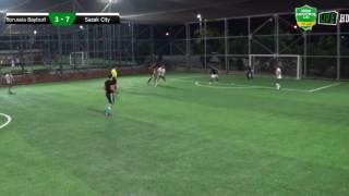 Borussia Bayburt & Sazak City -- Bayram Bozkurt Dk. 50