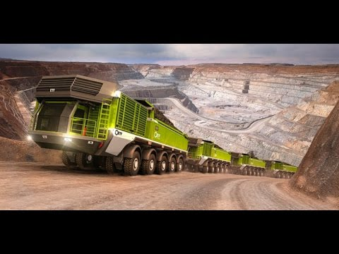 The Longest And Extreme Truck In World